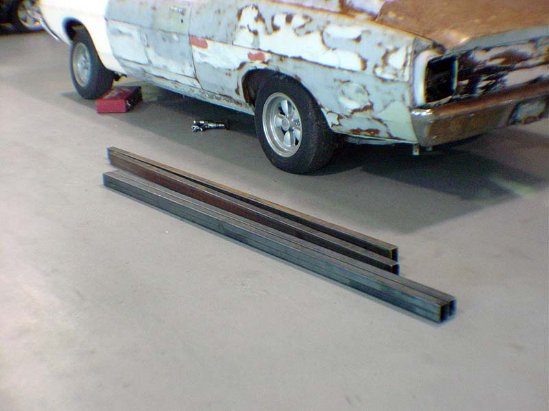 TwinTorino 1968 Torino GT's - Ford Muscle Forums : Ford ...