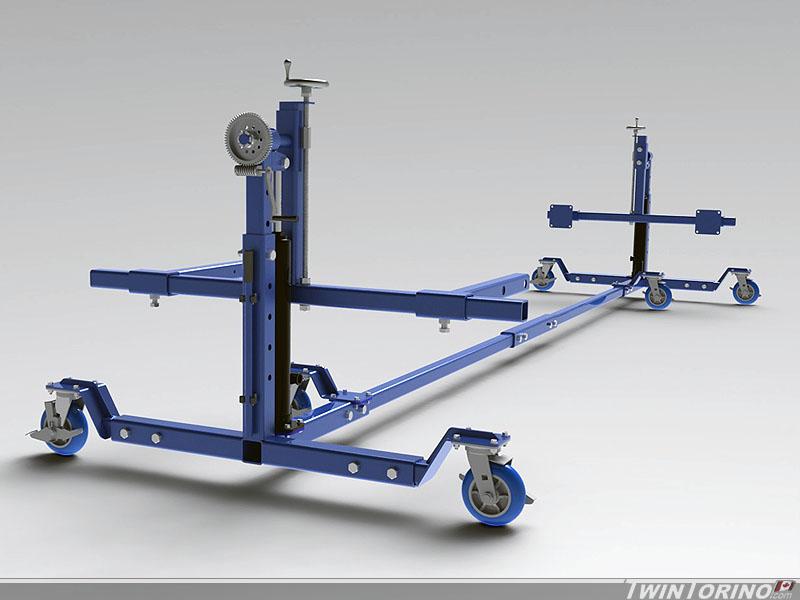 Auto Rotisserie For Sale Canada: TwinTorino.com