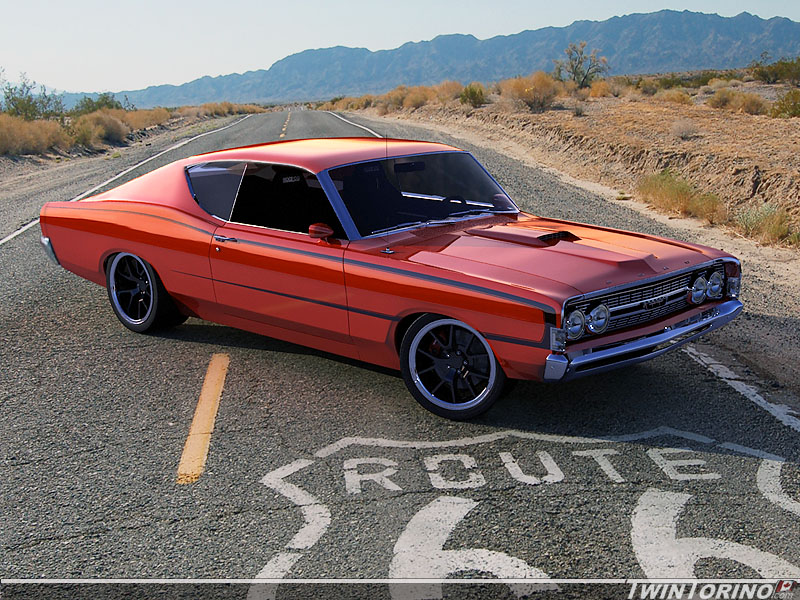 Ford Muscle Forums : Ford Muscle Cars Tech Forum - View ...